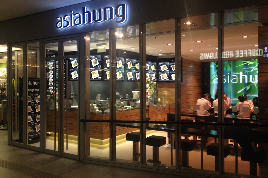 AsiaHung