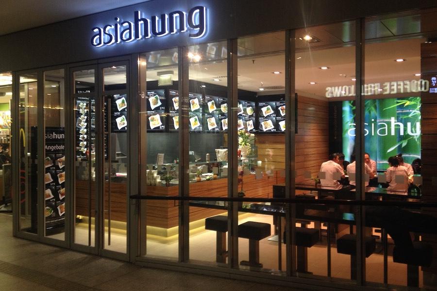 AsiaHung