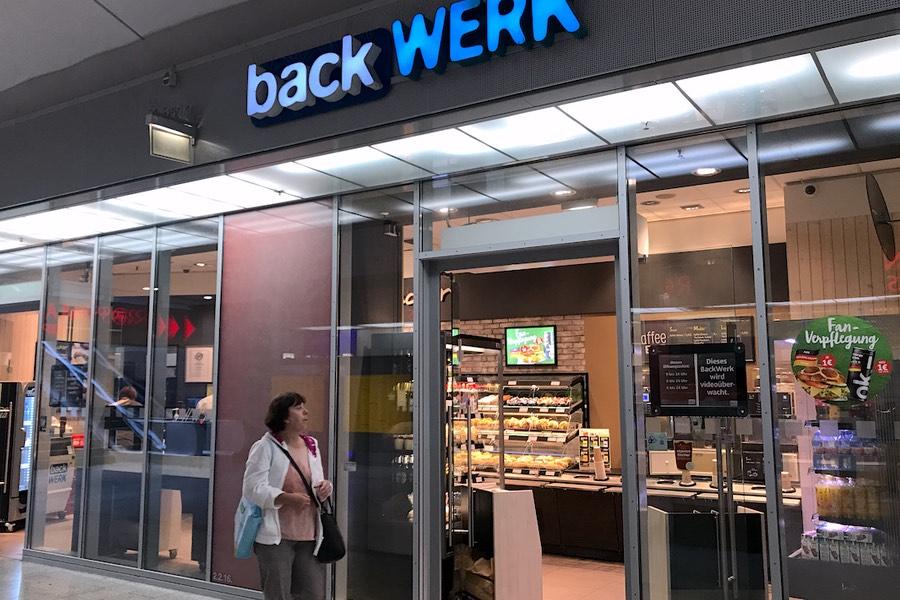 backWERK (innen)
