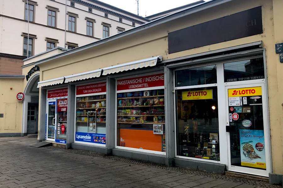 Zigarrenhaus Brembach