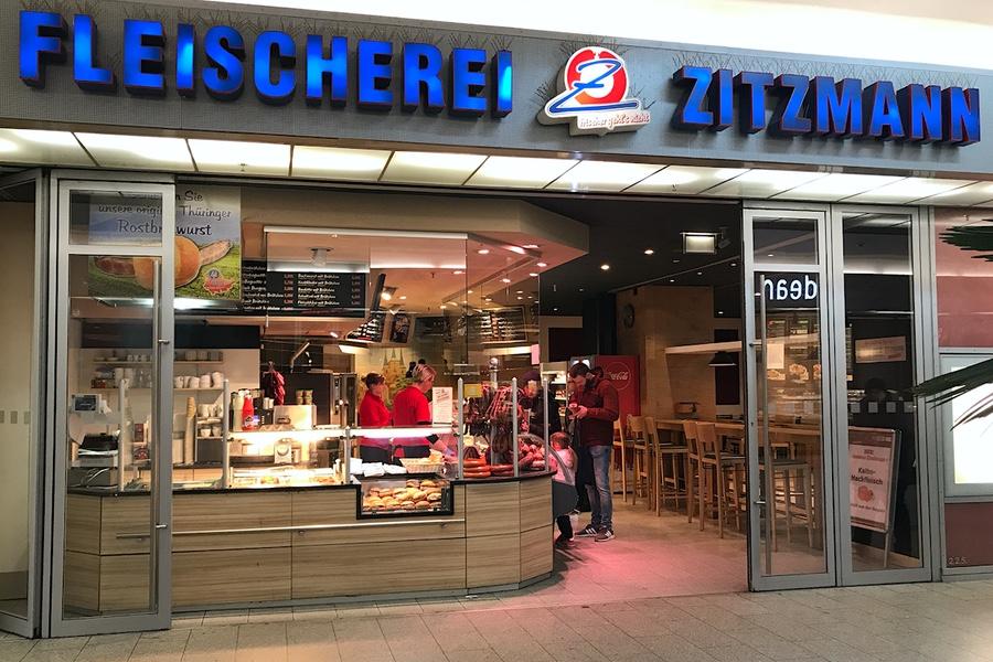Fleischerei Zitzmann