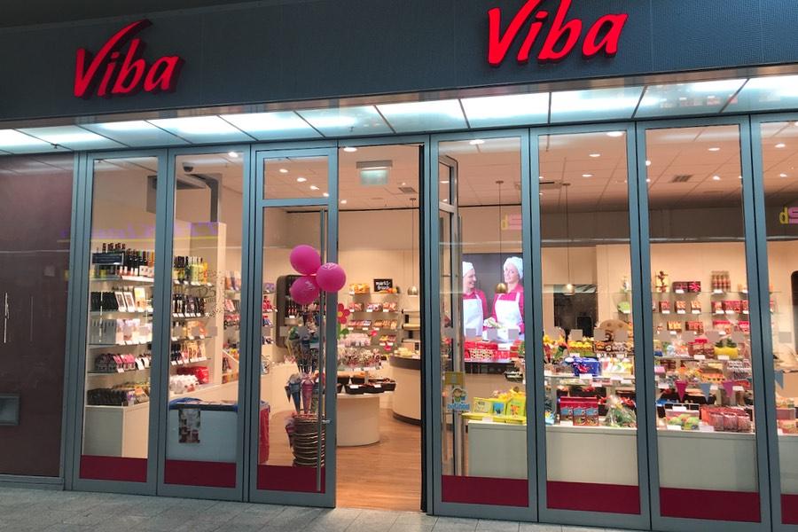 Viba Sweets