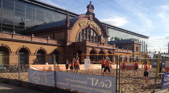 Bahnhof fotos erfurt galerien bahnhof bilder for Design hotel erfurt