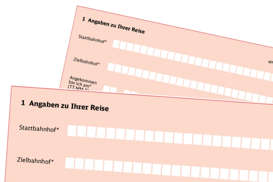 Bei Verspärungen ab einer Stunde gibt es Geld - Bahnhof-Erfurt.de