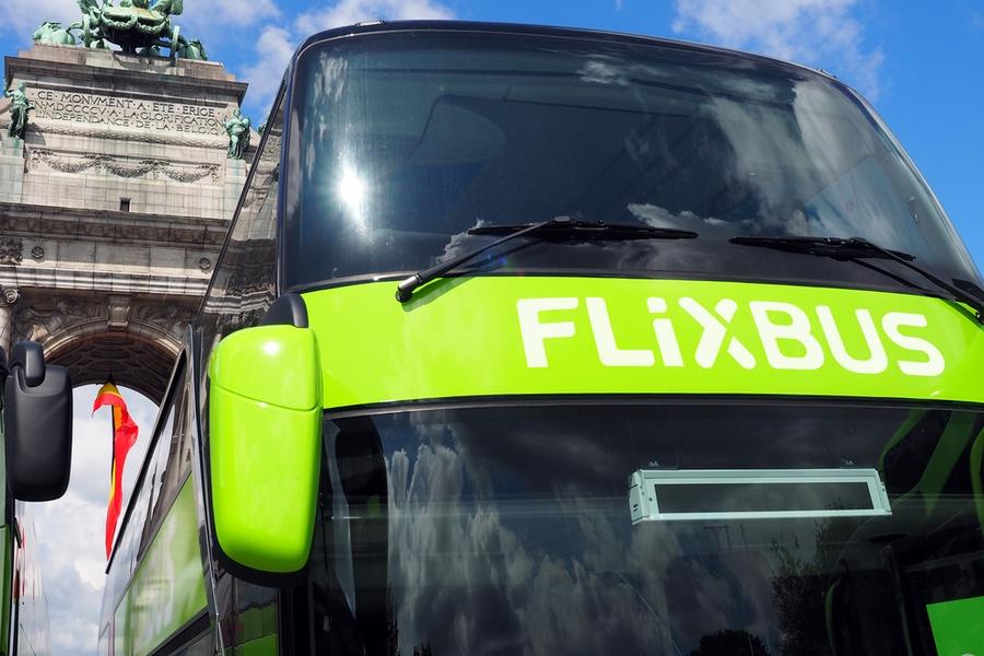 Keine Flixbus-Fernbusse wegen Corona-Pandemie - Bahnhof-Erfurt.de