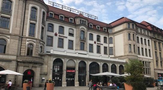Verbraucherzentrale Thüringen jetzt am Bahnhof - Bahnhof-Erfurt.de